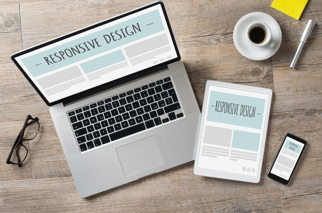 5 Things Your New Website Design Is Missing